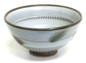 和食器 福岡県伝統工芸品小石原焼 【蔵人窯】手作り 茶碗 飯碗 飛び櫛