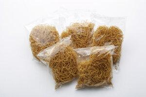 送料無料 60gチャーメン(皿うどん麺)5食