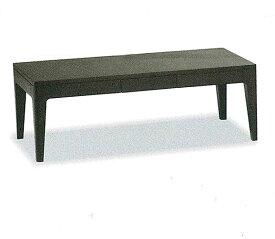 【開梱設置・送料無料】レディ リビングテーブル(引出し付き) DB ダークブラウンサイズ:幅110×奥行56×高さ38cm
