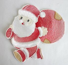 【即納可!!】新入荷しました♪コースター サンタクリース サンタ クリスマス Xmas