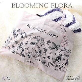 (ブルーミングフローラ) is Christmas Valentine by a bloomingFLORA gift bag size present more splendidly on a birthday