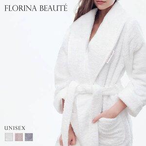 (フロリナヴォーテ)FLORINABEAUTEスーパーマシュマロ綿100%タオル優綿花バスローブ【UCHINOコラボ】