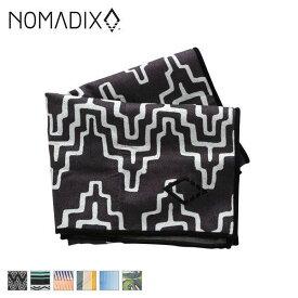 (ノマディックス)NOMADIX ハンドタオル ビーチ ヨガ マット アウトドア 吸水 速乾 キャンプ 海 旅行 おしゃれ スポーツ