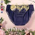 HIMICO薔薇の甘い誘惑を閉じ込めたRosaGiardinoショーツスタンダードML003series単品
