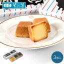 ギフト 資生堂パーラー チーズケーキ 3個入 プレゼント 東京・銀座 濃厚 チーズケーキ メッセージ お祝い スイーツ