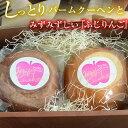 アップルクーヘンと「ショコラ」アップルクーヘンのセット カーネーション造花付!(沖縄・離島は送料として1,000円い…