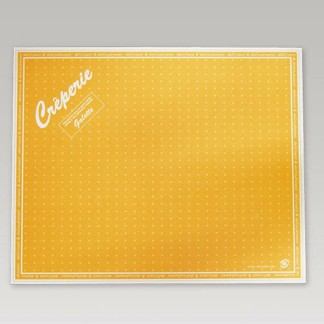 クレープ包装紙 ドリームズ柄(四角)3,000枚