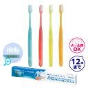 デンタルブラシ ダブルソフトフィル 歯ブラシ