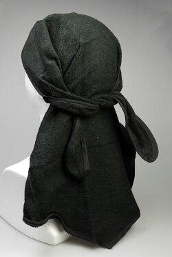 頭部から首筋までしっかりガード!4300綿タオルの頭カバー暑さ対策グッズ熱中症対策頭カバー