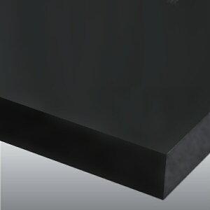ネオボードSタイプ10t 黒 (素板) 925X1835mm 2枚梱包 ●業務用 カルプボード