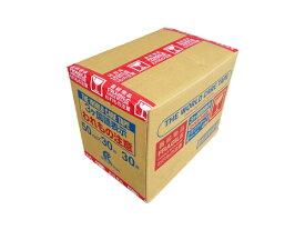 リンレイ 荷札 テープ 「われもの注意」 (3ヶ国語表示) 50mm×30m巻 30巻入【ケース売り】No.285-3