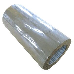 ラップイン OPPテープ No.55 48mm×100m巻き(茶色)5巻セット(HA)