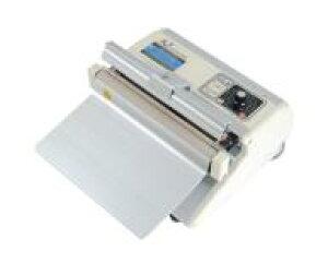 アスパル卓上シーラー(AZ-200S) 下片側熱シール方式 1台(HA)