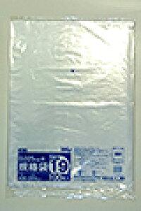 《法人様宛限定》規格袋 HHJ JM19 透明 規格袋19号 0.025mm×400mm×550mm 1500枚/ケース