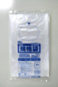 《法人様宛限定》規格袋 HHJ JT09 透明 規格袋9号 0.020mm×150mm×250mm 16000枚/ケース