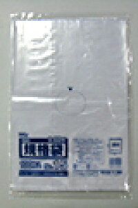 《法人様宛限定》規格袋 HHJ JT15 透明 規格袋15号 0.020mm×300mm×450mm 計20000枚/5ケースセット