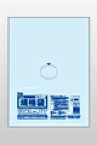 《法人様宛限定》規格袋 HHJ JT17 透明 規格袋17号 0.020mm×360mm×500mm 3000枚/ケース