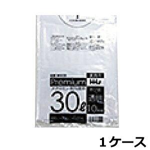 《法人様宛限定》食品検査適合 ポリ袋 HHJ MX33 透明30L 0.024mm×500mm×700mm 800枚/ケース