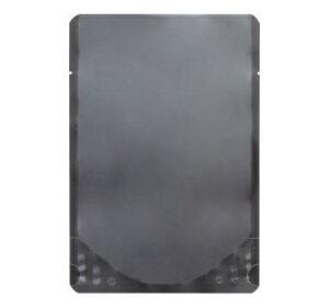 スタンドパック 厚みOP//0.03 CP//0.04mm 幅130mm×190(38)mm 100枚(Y000936)