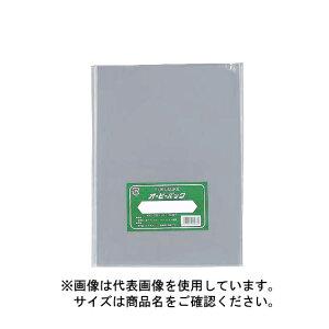 福助工業 オーピーパック No.12-18(テープなし) 120mm×180mm クラフト包装(1000枚) FK | OPP OPP袋 opp 包装 袋 透明 テープなし 平袋 ラッピング ギフト プレゼント 保存