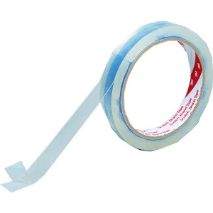 3M スコッチ はがせる両面テープ 超透明・厚手 15mm×4m SRT−15 1巻(OB)