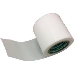 チューコーフロー フッ素樹脂(PTFE)フィルム MSF−100 0.1t×100w×10M 《発注単位:1巻》(OB)