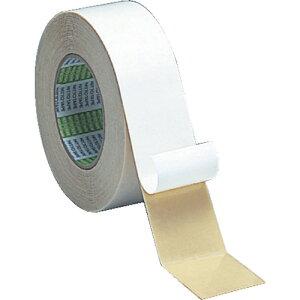 ニトムズ 防水強力両面テープ 白50X10 KZ−11 《発注単位:1巻》(OB)