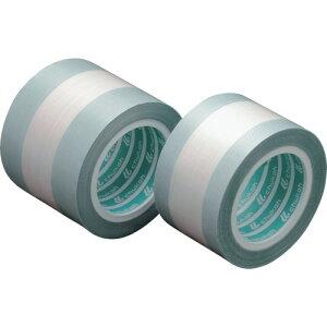 チューコーフロー フッ素樹脂粘着テープ AGF102 0.13X50X10 《発注単位:1巻》(OB)