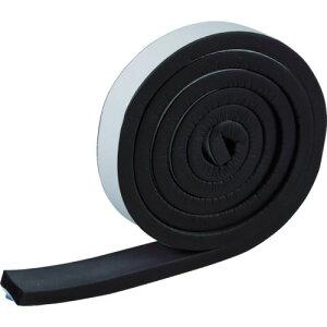 【ポイント3倍!5/15まで】 TRUSCO 高耐候防水パッキンテープ 10mmX幅30mmX2m 《発注単位:1巻》(OB)