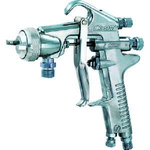 近畿 クリーミー吸上式スプレーガン ノズル径2mm 《発注単位:1台》(OB)