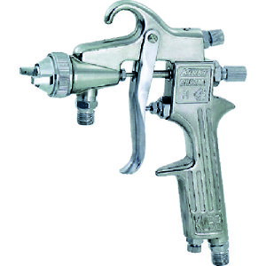 近畿 クリーミー吸上式スプレーガン ノズル径1.5mm 《発注単位:1台》(OB)