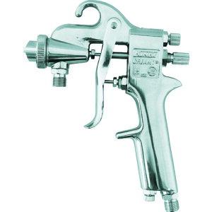 【1/16 1:59まで エントリーでポイント5倍】近畿 クリーミー吸上式スプレーガン ノズル径1.2mm 《発注単位:1台》(OB)