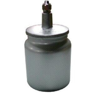 近畿 吸上式塗料カップ 《発注単位:1個》(OB)