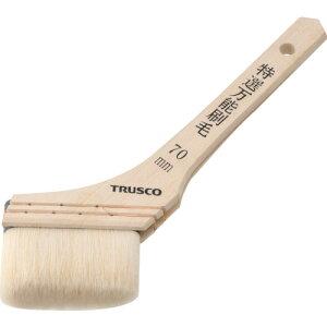 TRUSCO 特選万能用刷毛 30号 《発注単位:1本》(OB)
