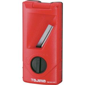 タジマ ボードカンナ120平45 赤 《発注単位:1個》(OB)