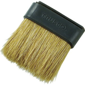 TRUSCO E−GRIP ダスター刷毛用 30MM スペアのみ 《発注単位:1本》(OB)