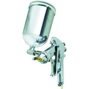 TRUSCO スプレーガンセット 重力式 1.3mm 《発注単位:1セット(1セット)》(OB)