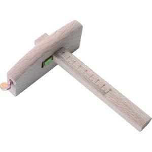 KAKURI ネジ止スジ毛引 刃収納安全タイプ 120mm 《発注単位:1個》(OB)