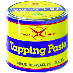 日本工作油 タッピングペースト C−100(非塩素タイプ) 5kg 《発注単位:1缶》(OB)