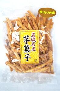 タムラ食品 芋菓子 (袋入り340g) / 芋けんぴ さつまいも 食べきりサイズ 銘菓 お土産