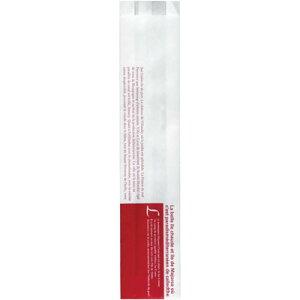 大阪ポリエチレン販売 8844 チュロス袋 CRS−1《発注単位:袋(100枚)》(Y000994)