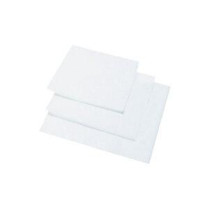 アオトプラス バーガーラップS 160X160《発注単位:袋(100枚)》(Y003483)