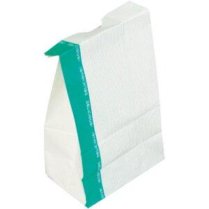 【ポイント3倍!5/15まで】 アオトプラス 角底袋 デリシャス《発注単位:袋(100枚)》(Y003510)