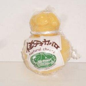 【北海道 チーズ】 佳(か)チョカバロ200g前後 【沖縄・離島は注文は受け付けておりません。産直品の為同梱・代引き不可】【ほっかいどう】【cheese】