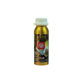 Roots Excelurator Gold 250ml 土壌/ココ専用 最高峰の発根促進剤