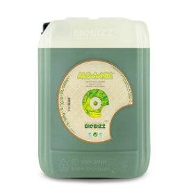 有機植物活性剤 BIOBIZZ ALG-A-MIC アルガミック 5L