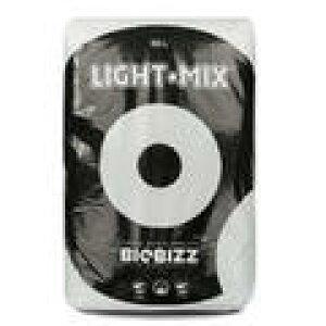 有機培養土のバイオビズ ライトミックス BioBizz LIGHT MIX 20L Organic Soil