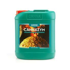 植物活力剤(耐性強化剤) Cannazym キャナザイム 5L