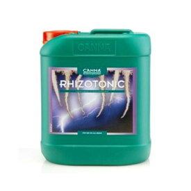 発根促進剤 Canna Rhizotonic キャナリゾトニック 5L