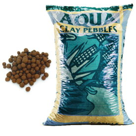 Canna Aqua Clay Pebbles 10L ハイドロボール (キャナ・アクア・クレイペブルス)